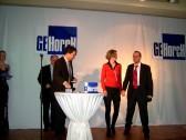 Verleihung Franzi + Ebs 1
